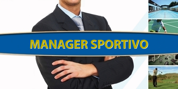 Scenze in Management dello Sport